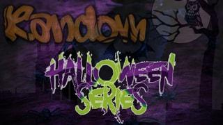 Random Skateboards Halloween Series