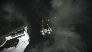 Eclipse Dreadnought