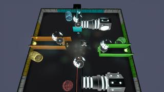 4 team war game