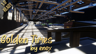 Golden Times by Enox