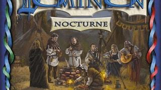 Dominion Nocturne Fing0r (completo)