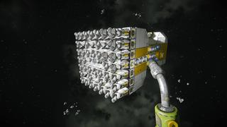 Large Ion Miner