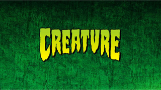 Creature Drop