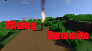 Mining dynamite 1.0.0