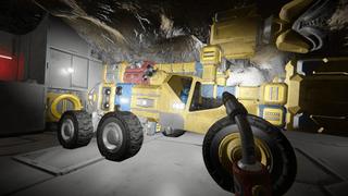 Mole Miner