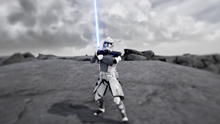 Arc Trooper (Phase 2)