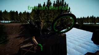 Emerald's Forest Bike Park