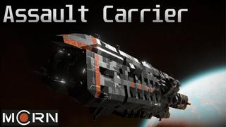 MCRN | Assault Carrier