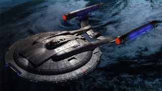 Star Trek NX-01 Enterprise