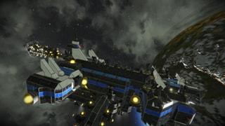 Star System 2020-03-19 21:14