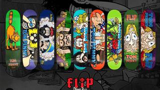 Flip Tom Penny's OG Bundle