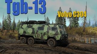 Volvo C304 Tgb - 13
