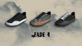 Fade 4's