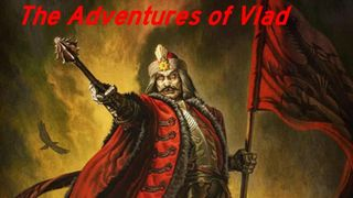 The Adventures of Vlad