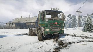 TATRA Truck Phoenix