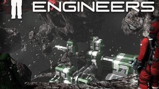 T.L.E Space Engineers Creative World