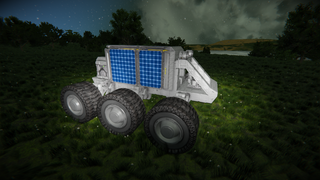 Small Transport