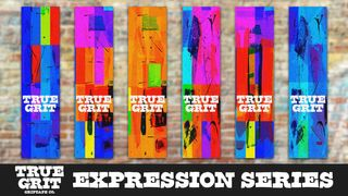 True Grit - Expression Series