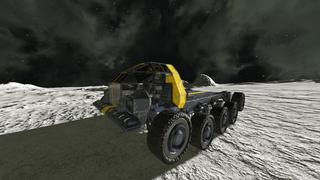 G-3 Utility Chassis (Vanilla)