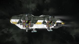 Short range shuttle