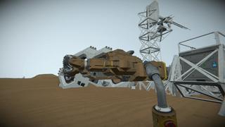 118 Scorpion Miner