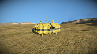 UFO 5.0