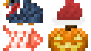 Holiday Modpack