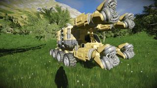 Miner #001