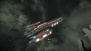 IMC Independence - Frigate Class - V.2.0