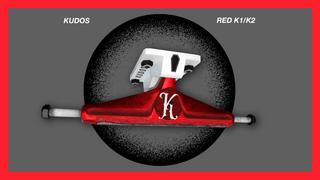 Kudos RED K1/K2