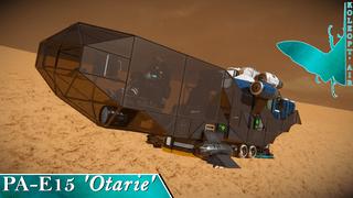 Koleopt'Air PA-E15 'Otarie'