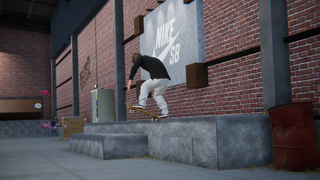Nike SB Garage - MOD