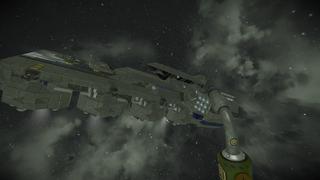 Bradleys carrier mk1