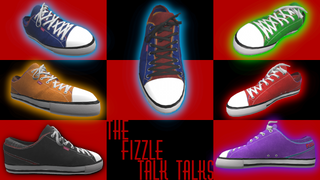 The Fizzle Talk Talks Shoes