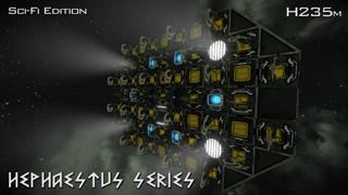 H235m (Grinder Module) [Sci-Fi Edition]