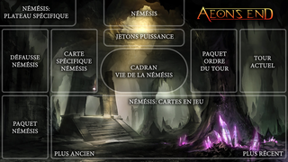 AEON'S END GUERRE ETERNEL