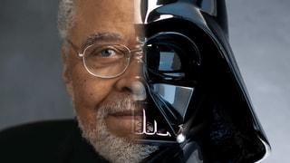 Darth Vader Canon (James Earl Jones)