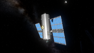 UHU Satellite
