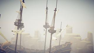 The Secret Pirate Map