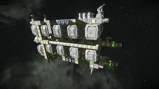 Mega Cargo