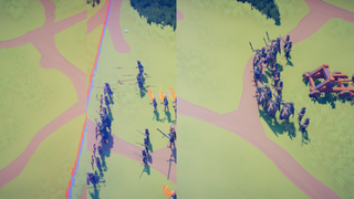 kingy is here