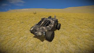 Hyena Desert Camo
