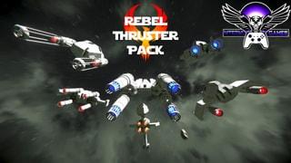 NiteOwl Rebel Thruster Pack