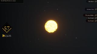 [Skin] Fire ball Fire Bomb