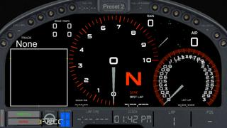 Preset 2: J.O racing (all Forza edition)