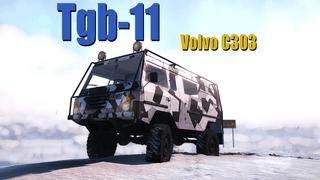Volvo C303 Tgb - 11