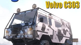 Volvo C303 / Tgb - 11