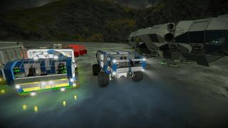 Starter Rover