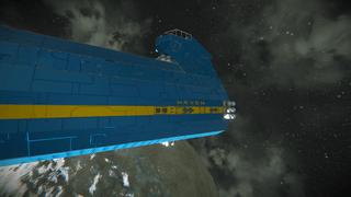USS Haven