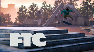 FTC Collection for Skater XL